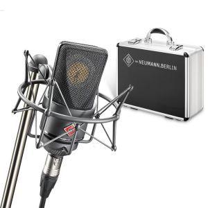 Set microfon Neumann TLM 103 BK Mono