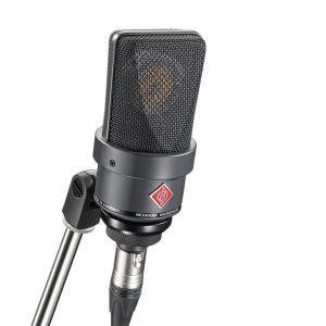 Microfon studio Neumann TLM 103 BK