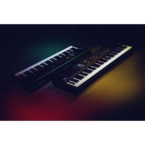 Yamaha lanseaza noile piane digitale CP88 si CP73