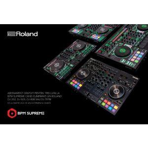 Campania Roland DJ 2578