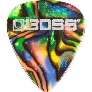 Pana chitara Boss Abalone Light
