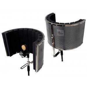 Panou Bureti Fonoabsorbanti Alpha Audio Ambient Filter