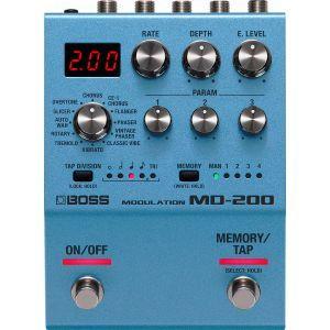 Pedala efect Boss MD 200