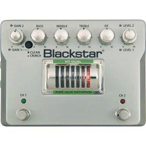 Pedala Efect Chitara Blackstar HT Dual