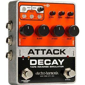 Pedala Efect Chitara Electro-Harmonix Attack Decay