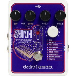 Pedala Efect Chitara Electro-Harmonix Synth 9