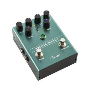 Pedala efect chitara Fender Bubbler Analog Chorus/Vibrato