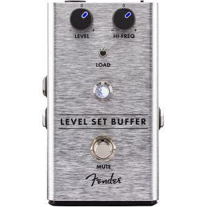 Pedala efect chitara Fender Level Set Buffer