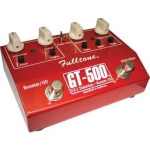 Pedala Efect Chitara Fulltone GT 500