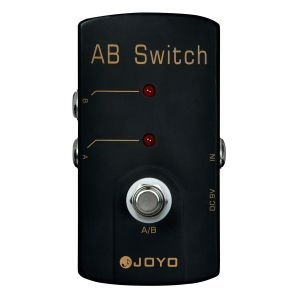 Pedala efect chitara Joyo A/B Switch JF 30