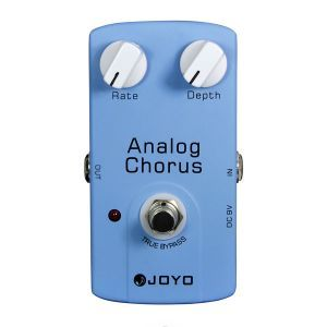 Pedala efect chitara Joyo Analog Chorus JF 37