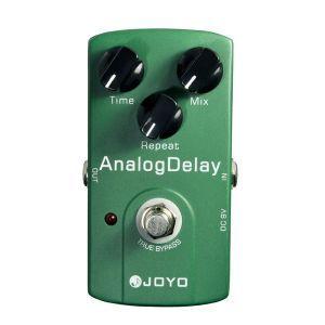 Pedala efect chitara Joyo Analog Delay JF 33