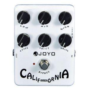 Pedala efect chitara Joyo California Sound JF 15