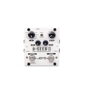 Procesor Chitara Joyo D Seed II