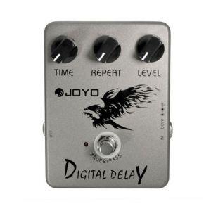 Pedala efect chitara Joyo Digital Delay JF 08