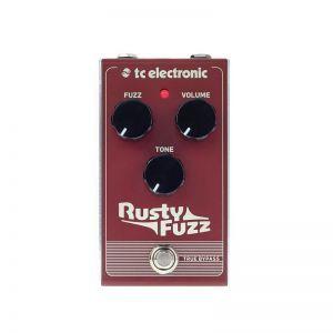 Pedala Efect Chitara TC Electronic Rusty Fuzz