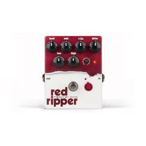 Pedala efect chitara Tech 21 Red Ripper