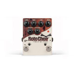 Pedala efect chitara Tech 21 Roto Choir