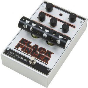 Pedala Efect Electro-harmonix Black Finger Compressor