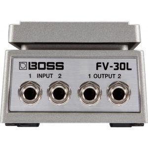 Pedala volum Boss FV 30 L
