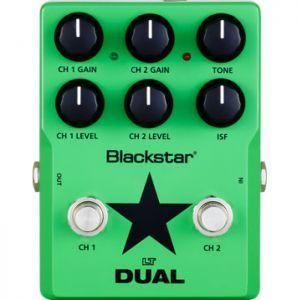 Pedala efect chitara Blackstar LT Dual