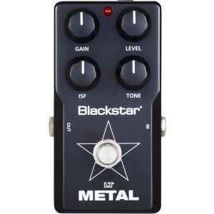 Pedala efect chitara Blackstar LT Metal