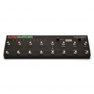 Pedale efect chitara Electro-Harmonix Super Switch