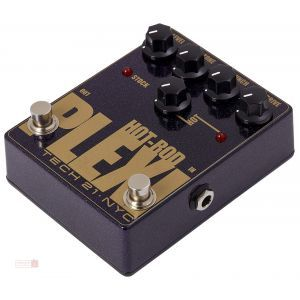 Pedala efect chitara Tech 21 Hot Rod Plexi