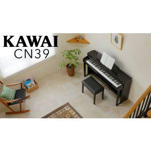 Pian Digital Kawai CN 39 B