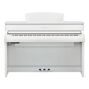 Pian Digital Yamaha CLP 775 White