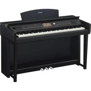 Pian Digital Yamaha CVP 705 B