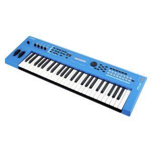 Sintetizator Yamaha MX49 V2 Albastru