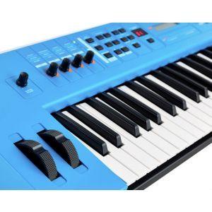 Sintetizator Yamaha MX61 V2 Albastru