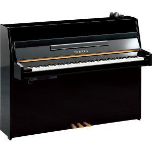 Pianina Yamaha B1 SC2 PE