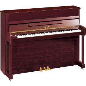Pianina Yamaha B2 PM