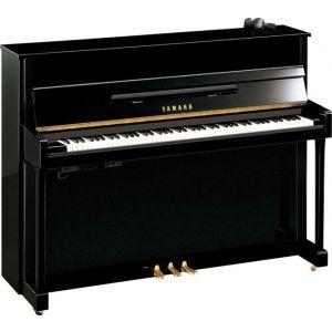 Pianina Yamaha B2 SC2 PE