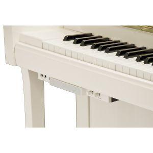 Pianina Yamaha B2 SC2 PWH