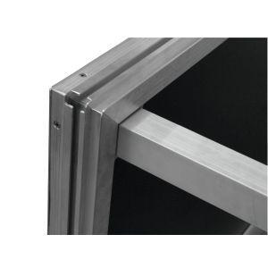 Picior telescopic Guil PTA-440/50-80 50-80 cm