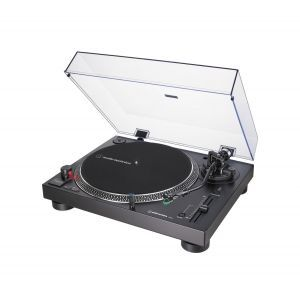 Platan Audio Technica LP120X USB BK