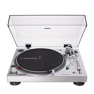 Platan Audio Technica LP120X USB Silver