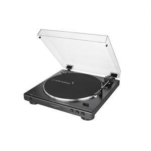 Platan Audio Technica LP60X BT Black