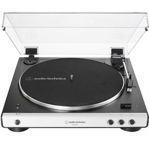 Platan Audio Technica LP60X BT WH