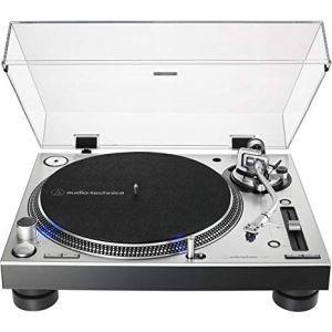 Platane Audio Technica LP140XP Silver