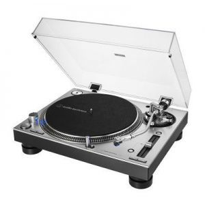 Platane Audio Technica LP140XP Silver
