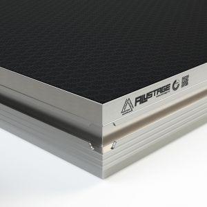 Platforma de scena Alustage AluDeck Light SCA11 1x0.5m