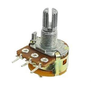 Potentiometru Yamaha pentru pedala FC9