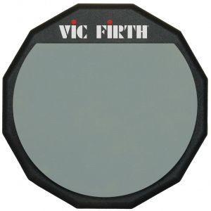 Practice Pad Vic Firth PAD12