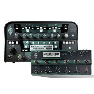 Procesor Chitara Kemper Profiling Head BK Set