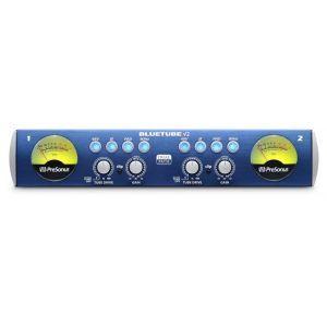 Preamplificator Microfon Presonus BlueTube DP v2