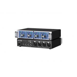 Preamplificator Microfon RME Quadmic II